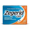 SAVE $3.00 on Zergerid OTC® on any ONE (1) Zergerid OTC®