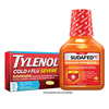 Save $1.00 SAVE $1.00 on ONE (1) TYLENOL® Cold, TYLENOL® Sinus, Children's TYLENOL® Cold, or SUDAFED® produc...