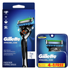 Save $3.00 on ONE Gillette Razor OR Blade Refill (4ct or larger) (excludes Disposable...