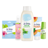 SAVE $0.50 on any ONE (1) St. Ives® Face Care or Body Wash product (excludes tria...