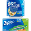 Save $1.00 on 2 Ziploc® Bags or Containers when you buy TWO (2) Ziploc® Brand...