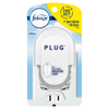 Save $3.00 on ONE Febreze Plug Scented Oil Warmer (excludes Plug Starter Kits and tri...