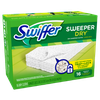 Save $2.00 on ONE Swiffer Refill OR WetJet Solution (excludes Heavy Duty Dry & We...
