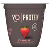 Save $0.45 when you buy ONE CUP any flavor YQ by Yoplait™
