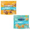 Save $2.00 on any ONE (1) Kellogg's® Jumbo Snax Save $2.00 on any ONE (1) Kel...