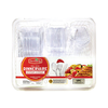 Save $1.00 on one (1) Our Family Assorted Cutlery (192 ct.)