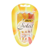 Save $1.00 $1.00 OFF ONE (1) BIC SOLEIL ORIGINAL SENSITIVE SKIN OR SOLEIL TWILIGHT - UPCs: 7033071300 / 7033071417