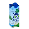 Buy one (1) Vita Coco beverage (500 ml.), get one (1) FREE (up to $2.99 in value)
