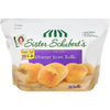 Save $0.75 on 2 Sister Schubert's Items when you buy TWO (2) Sister Schubert'...