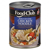 Save $0.80 $.80 OFF ONE (1) FOOD CLUB READY TO SERVE SOUP 18.8 - 19 OZ SEE UPC LISTING