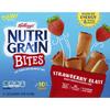 Save $1.00 $1.00 OFF ONE (1) KELLOGG'S NUTRI-GRAIN BARS (8-16 CT.) OR MINI BITES 10 CT. SEE UPC LISTNG