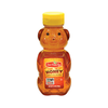 Save $0.50 on one (1) Our Family Honey Bear (12 oz.)
