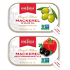 Save $1.00 on any ONE (1) King Oscar® Royal Fillets™ Mackerel, any variety