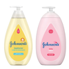 Save $1.00 off any ONE (1) JOHNSON'S® Product (excluding trial & travel s...