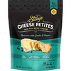 Save $1.50 $1.50 OFF TWO (2) STACY'S CHEESE PETITES 4 OZ.  PARMESAN WITH ROSEMARY OR ROMANO WITH GARLIC
