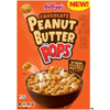 Save $0.50 on Kellogg's® Chocolate Peanut Butter Corn Pops® when you buy...