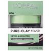 $1.00 OFF any ONE (1) L'Oréal Paris Cleanser, Pure-Sugar Scrub or Pure-C...