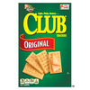 SAVE $1.00 on any TWO Keebler® Club® Crackers (8.8 oz. or Larger, Any Flavor,...