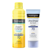 Save $2.00 on any ONE (1) NEUTROGENA® Sun Care product (excluding trial and clear...