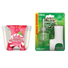 Save $1.00 on any TWO (2) Glade® products (excluding 8oz Spray, Solids, and Carpe...