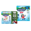 Save $1.00 on ONE (1) Stonyfield® Organic Kids or YoBaby Multipack (4 pack or lar...
