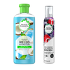 Save $3.00 on TWO Herbal Essences Shampoo, Conditioner OR Styling Products (excludes...
