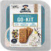 Save $1.00 on one (1) Quaker Morning Go Kit (6.4 oz.)