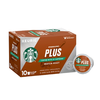 Save $2.00 on ONE (1) Starbucks Coffee Company PLUS K-Cup product, any variety or siz...