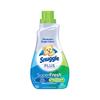 Save $1.00 on one (1) Snuggle Liquid (31.7 oz., 32 oz., and 50 oz.) or Snuggle Sheets...