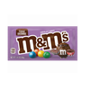 Save $0.50 on one (1) M&M Fudge Brownie Single Candy Bar (1.41 oz.)