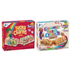 SAVE 50¢ on 2 General Mills Cereal Treat Bars when you buy TWO BOXES any General...