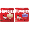 Save $2.00 on ONE (1) Huggies® Diapers package (10 ct. or larger).