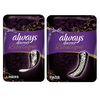 Save $3.00 on ONE Always DISCREET Incontinence Boutique Liner OR Pad (excludes all ot...