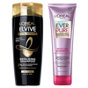 Save $1.00 on any ONE (1) L'Oreal Paris® Elvive or Ever shampoo or conditione...