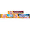 Save $1.00 on any ONE (1) ARM & HAMMER™ toothpaste, 4.3 oz. or larger