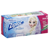 Save $1.00 on one (1) Ziploc Disney Sandwich or Snack Bags (66 ct.)