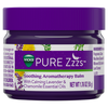 Save $1.50 on ONE Vicks PURE Zzzs Soothing Aromatherapy Balm Product (excludes trial/...
