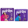 Save $3.00 on any ONE (1) pkg of PULL-UPS® Training Pants (Not valid on 7 ct. or...
