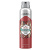 Save $1.00 on ONE Old Spice Invisible Spray OR Body Spray (excludes trial/travel size...