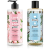 Save $2.00 on Love Beauty and Planet Skin Cleansing product when you buy ONE (1) Love...