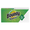 Save $0.25 on ONE Bounty Napkins Product (excludes trial/travel size).