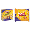 Save $1.50 Save $1.50 when you buy TWO PACKAGES any flavor 50 COUNT Totino`s™ Pizza Rolls™ OR 125 COUNT Mini S...