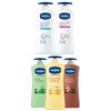 SAVE $1.00 on any ONE (1) Vaseline® Hand and Body Lotion (6.8 oz. or larger) (exc...