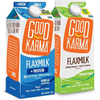 $1.00 OFF on Good Karma Plant-Based Milk on ONE (1) 64oz Good Karma Flaxmilk
