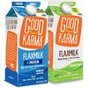 $1.00 OFF on Good Karma Plant-Based Milk on ONE (1) 64oz Good Karma Flaxmilk
