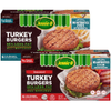 Save $2.00 on JENNIE-O® Frozen Turkey Burger when you buy ONE (1) JENNIE-O® F...