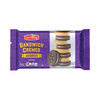 Save $0.50 on one (1) Our Family Sandwich Creme Cookies (25 oz.)