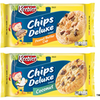 Save $1.00 on 2 Keebler® Chips Deluxe® Cookies when you buy TWO (2) Keebler&r...