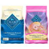 Save $4.00 on BLUE™ Dog or Cat Dry Food when you buy ONE (1) bag of BLUE™...
