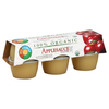 Save $0.50 on one (1) Full Circle Organic Apple Sauce (6 pk. or 23 oz.)